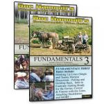 Photos of Horsemanship DVDs that are for sale
