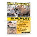 Gentle Training: The Round Pen