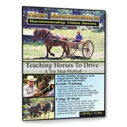 Teaching Horses to Drive