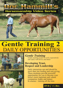 Gentle Training 2-Daily Opportunities
