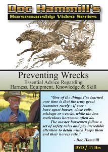 Preventing-Wrecks
